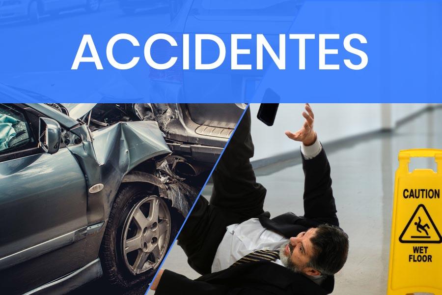 Ley de accidentes